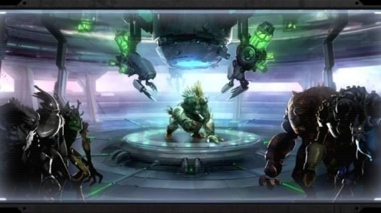 Drakspore - Gameplay trailer bevezetőkép