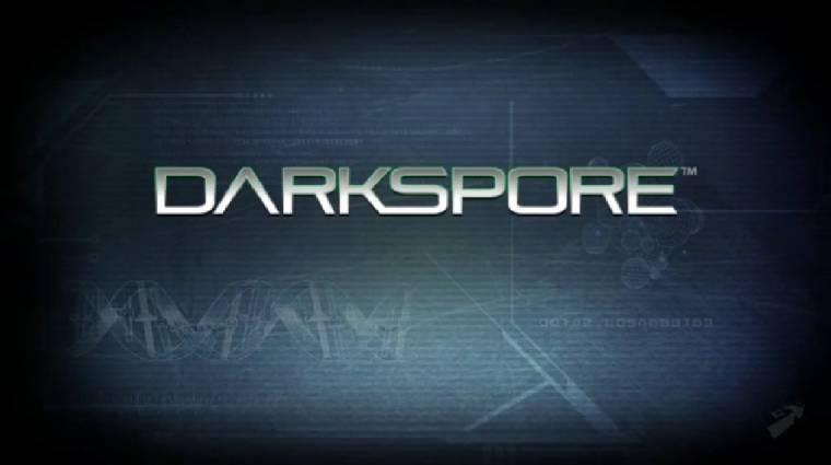 Darkspore - Kooperatív játékmenet trailer bevezetőkép