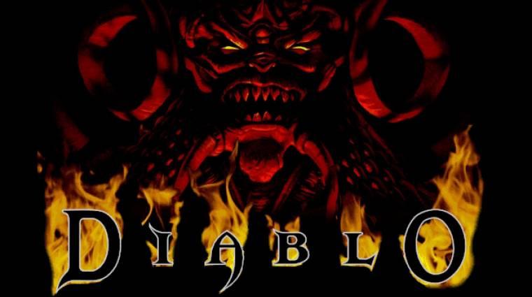 Egy programozó 1200 óra alatt fejtette vissza az eredeti Diablo forráskódját bevezetőkép