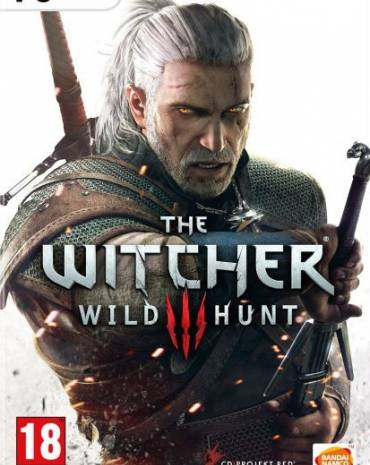 The Witcher 3: Wild Hunt kép