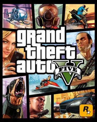 Grand Theft Auto V kép