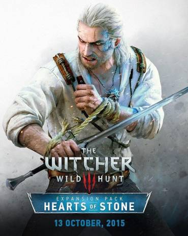 The Witcher 3: Hearts of Stone kép