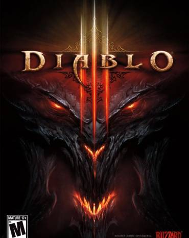 Diablo III kép