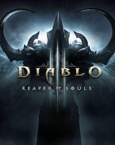 Diablo III: Reaper of Souls kép