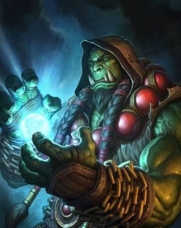 Hearthstone: Heroes of Warcraft kép