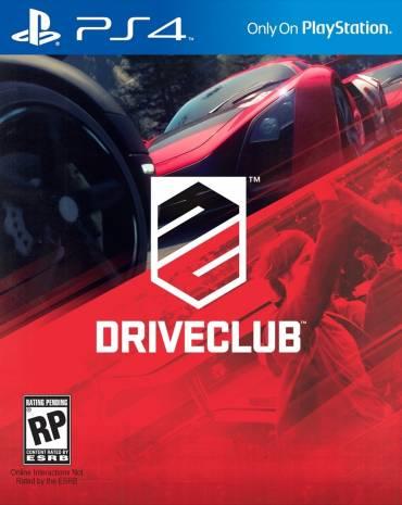 DriveClub kép
