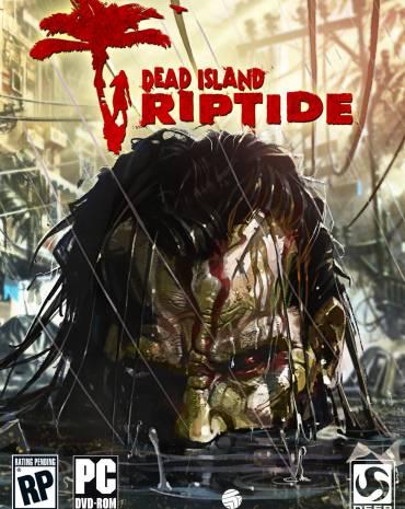 Dead Island: Riptide kép