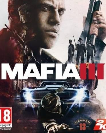 Mafia 3 kép