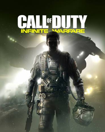 Call of Duty: Infinite Warfare kép