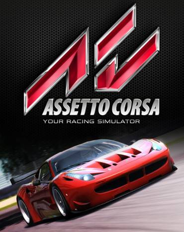 Assetto Corsa kép