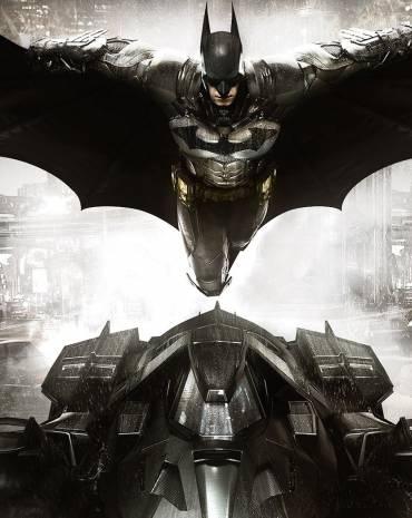 Batman: Arkham Knight kép
