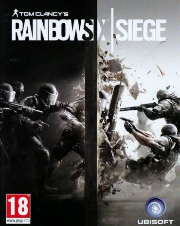 Rainbow Six: Siege kép