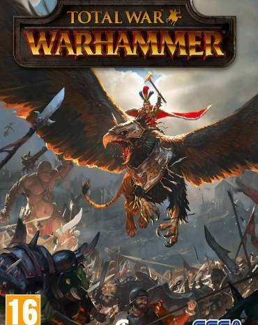 Total War: Warhammer kép