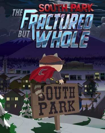 South Park: The Fractured but Whole kép