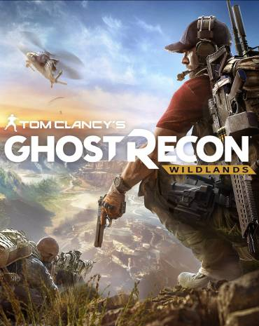 Tom Clancy's Ghost Recon: Wildlands kép