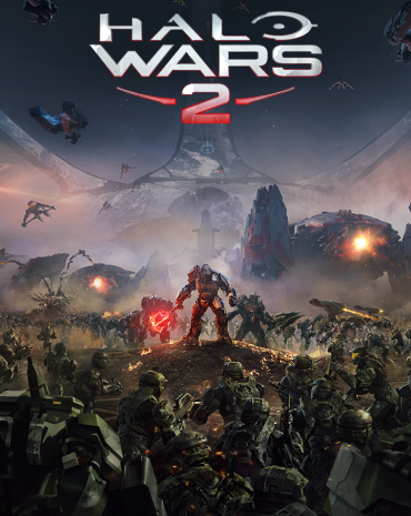 Halo Wars 2 kép