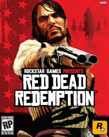 Red Dead Redemption kép