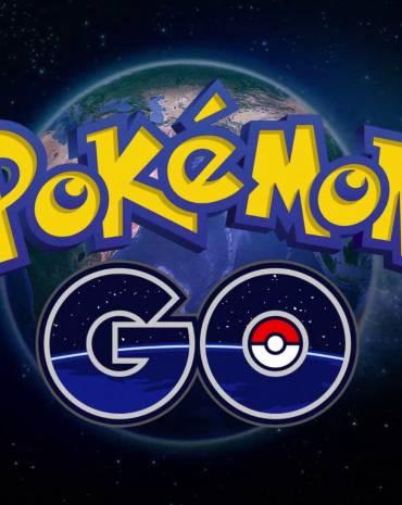 Pokémon GO kép