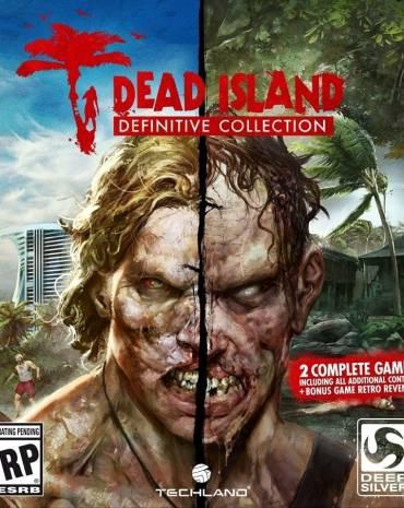 Dead Island Definitive Collection kép