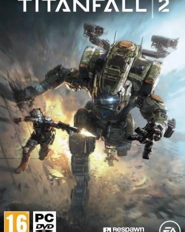 Titanfall 2 kép