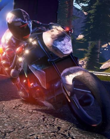 Moto Racer 4 kép