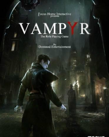 Vampyr kép