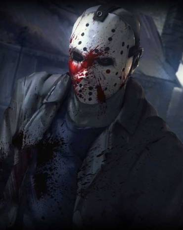 Friday the 13th: The Game kép