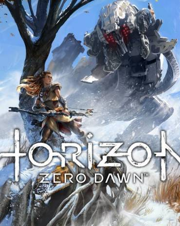 Horizon: Zero Dawn kép