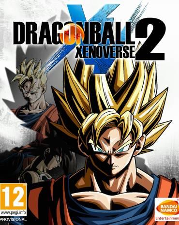 Dragon Ball Xenoverse 2 kép