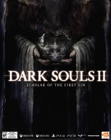Dark Souls II: Scholar of the First Sin kép