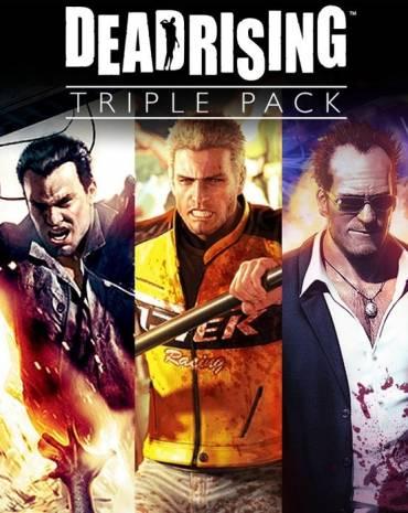 Dead Rising Triple Pack kép