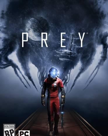 Prey (2017) kép