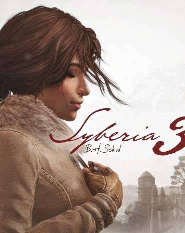 Syberia 3 kép