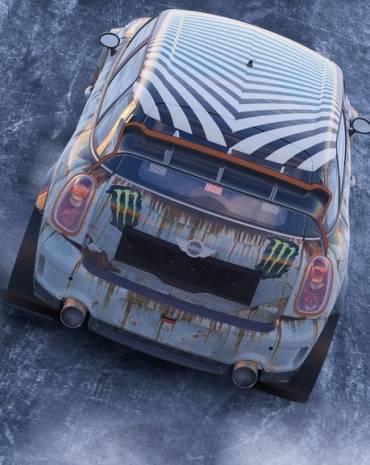 Project CARS 2 kép