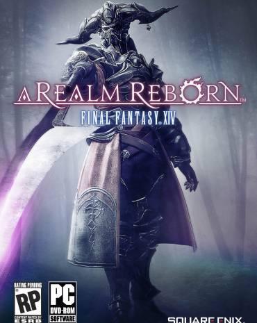 Final Fantasy XIV: A Realm Reborn kép