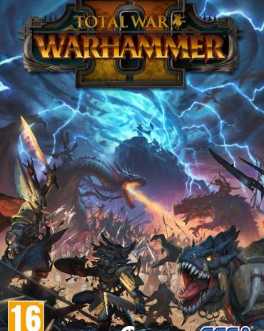 Total War: Warhammer 2 kép