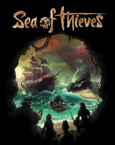 Sea of Thieves kép