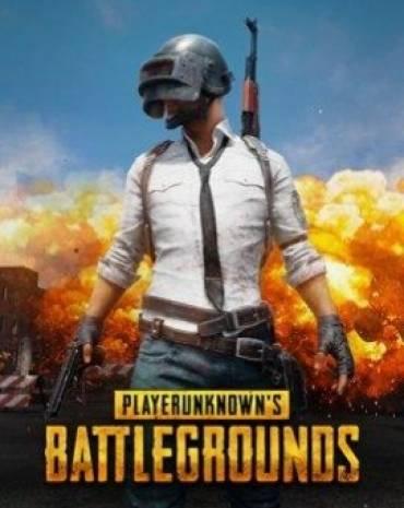 PlayerUnknown's Battlegrounds kép