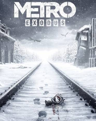 Metro Exodus kép