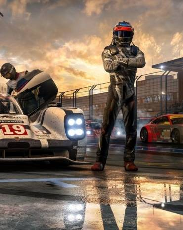 Forza Motorsport 7 kép