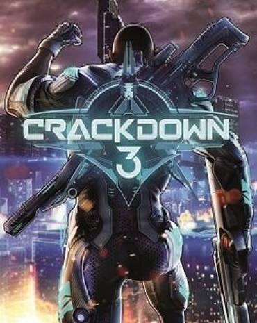 Crackdown 3 kép