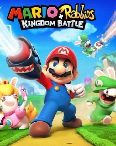 Mario + Rabbids: Kingdom Battle kép