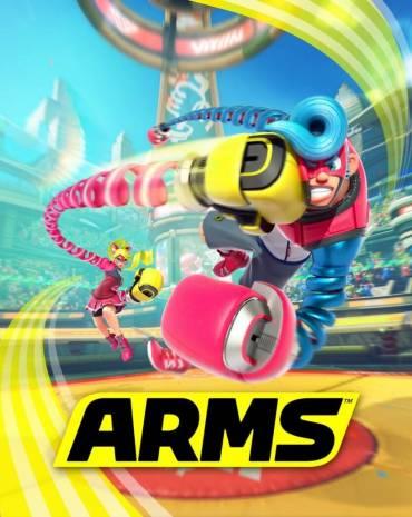 ARMS kép