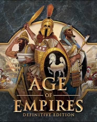Age of Empires: Definitive Edition kép