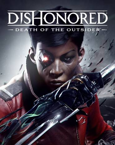 Dishonored: Death of the Outsider kép