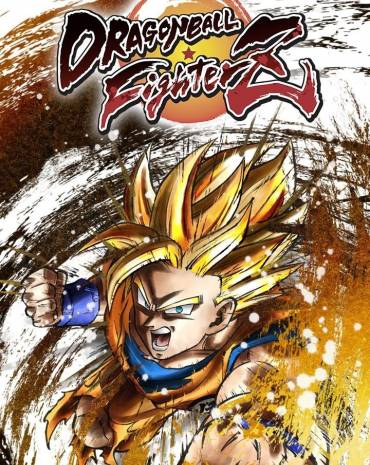 Dragon Ball FighterZ kép