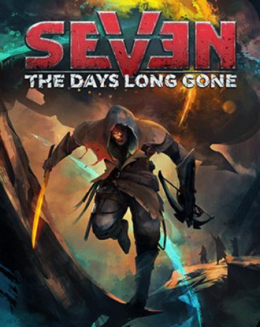 Seven: The Days Long Gone kép