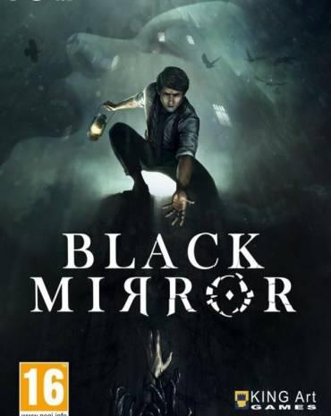 Black Mirror kép