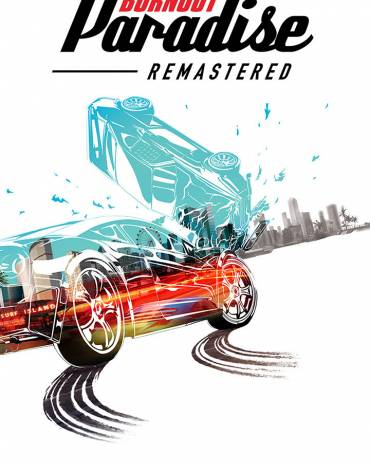 Burnout Paradise Remastered kép