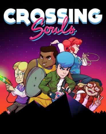 Crossing Souls kép